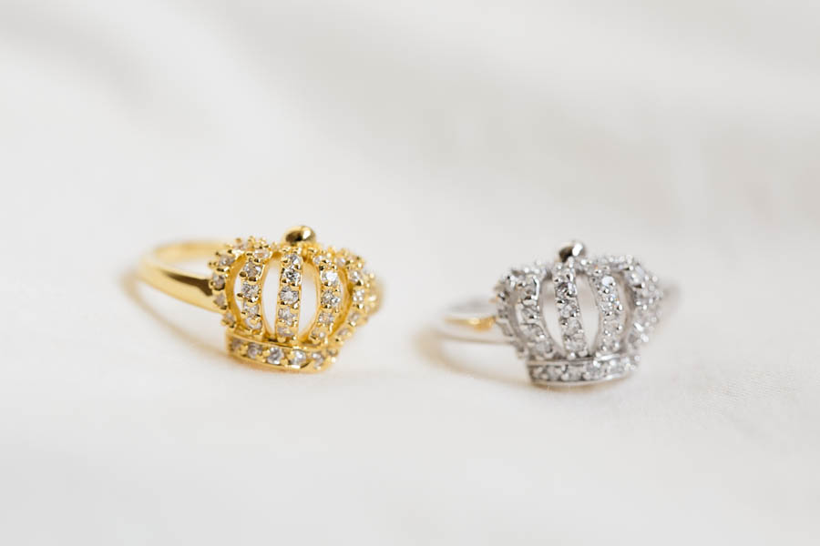 ring wedding ring bridesmaid ring wedding ring engagement ring crown