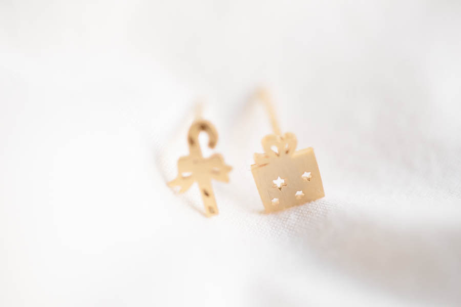 Wedding Present For Best Friend Malaysia : christmas gift earring ,best friend gift,christmas gift,christmas ...